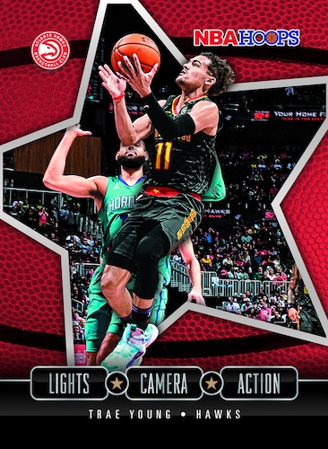 2020-21 Panini NBA Hoops Basketball Cards 9
