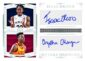 2020-21 Panini National Treasures Collegiate Basketball Cards - Checklist Added 8