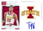 2020-21 Panini National Treasures Collegiate Basketball Cards - Checklist Added 7