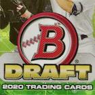 2020 Bowman Draft Baseball Cards