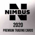 2020 Onyx Nimbus Baseball Cards