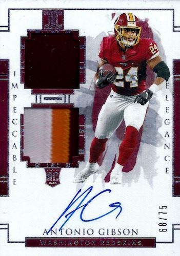 Top 2020 NFL Rookies Guide and Football Rookie Card Hot List 11
