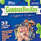 2020 Topps Garbage Pail Kids Sapphire Edition Trading Cards
