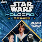 2020 Topps Star Wars Holocron Series NonSport