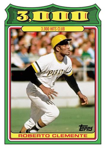 2020 Topps Throwback Thursday Baseball Cards - Set 52 51