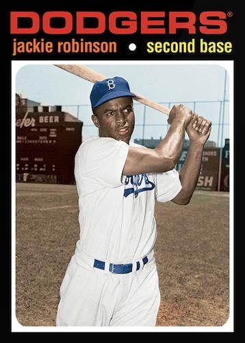 2020 Topps Throwback Thursday Baseball Cards - Set 52 52