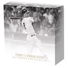 2020 Topps X Derek Jeter Baseball Cards