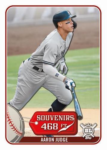 2021 Topps Big League Baseball Cards 4