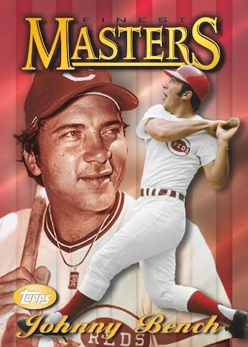 2021 Topps Finest Baseball Cards 5