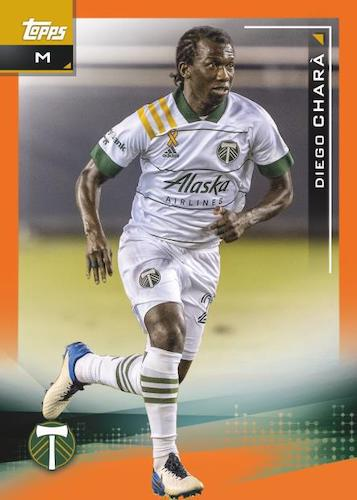 2021 Topps MLS Major League Soccer Cards 3