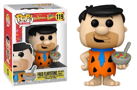 Ultimate Funko Pop The Flintstones Figures Checklist and Gallery 13