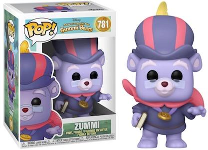 Funko Pop Adventures of the Gummi Bears Figures 5