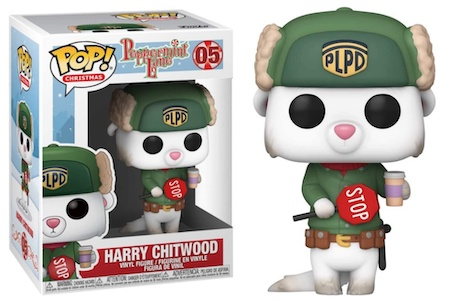 Ultimate Funko Pop Christmas Peppermint Lane Figures Gallery and Checklist 4