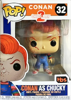 Ultimate Funko Pop Chucky Figures Checklist and Gallery 11