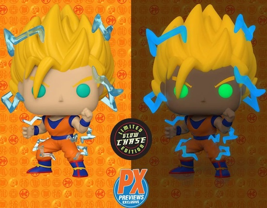 Ultimate Funko Pop Dragon Ball Z Figures Checklist and Gallery 165