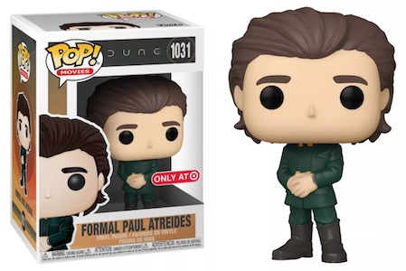 Ultimate Funko Pop Dune Figures Gallery and Checklist 10