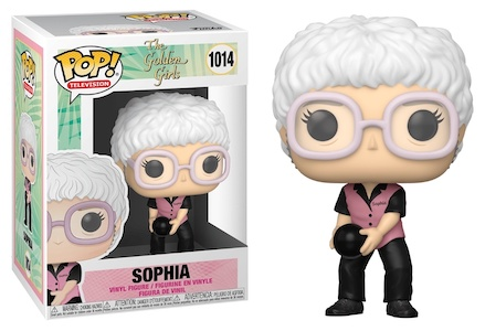 Ultimate Funko Pop Golden Girls Figures Gallery and Checklist 9