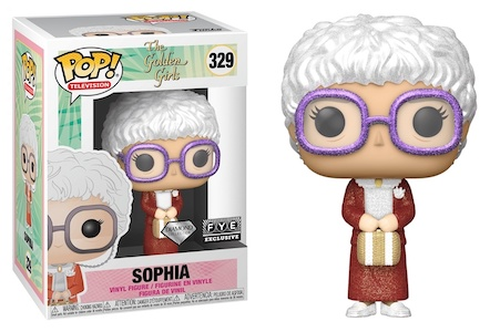 Ultimate Funko Pop Golden Girls Figures Gallery and Checklist 5