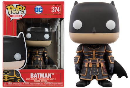 Ultimate Funko Pop Batman Figures Gallery and Checklist 125