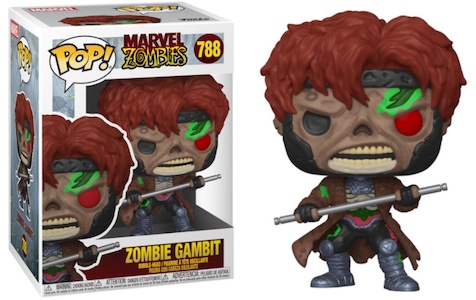 Ultimate Funko Pop Marvel Zombies Figures Gallery and Checklist 21