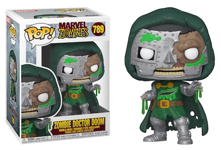 Ultimate Funko Pop Marvel Zombies Figures Gallery and Checklist 22