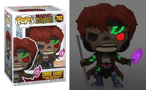 Ultimate Funko Pop Marvel Zombies Figures Gallery and Checklist 26