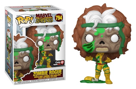 Ultimate Funko Pop Marvel Zombies Figures Gallery and Checklist 27