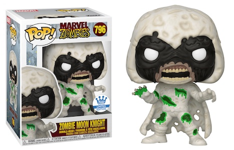 Ultimate Funko Pop Marvel Zombies Figures Gallery and Checklist 29