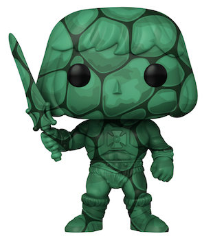 Ultimate Funko Pop Masters of the Universe Figures Checklist and Gallery 47