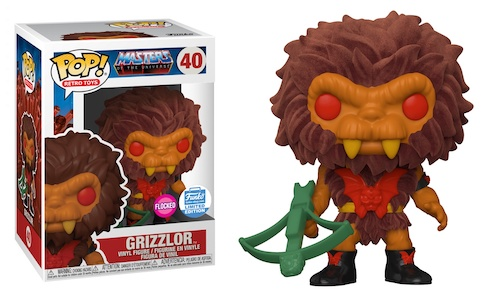 Ultimate Funko Pop Masters of the Universe Figures Checklist and Gallery 54