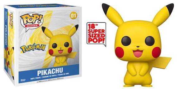 Ultimate Funko Pop Pokemon Figures Gallery and Checklist 1
