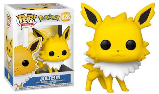 Ultimate Funko Pop Pokemon Figures Gallery and Checklist 41