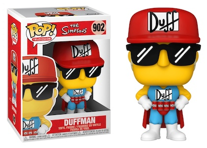 Ultimate Funko Pop Simpsons Figures Gallery and Checklist 28
