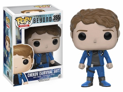 Ultimate Funko Pop Star Trek Figures Gallery and Checklist 24