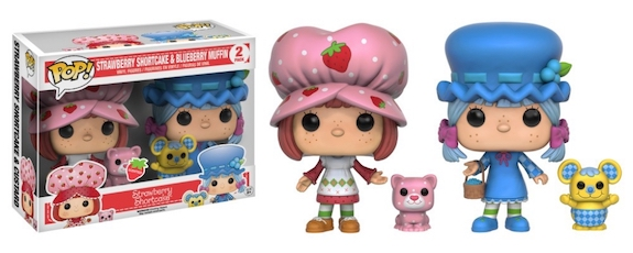 Ultimate Funko Pop Strawberry Shortcake Figures Gallery and Checklist 6
