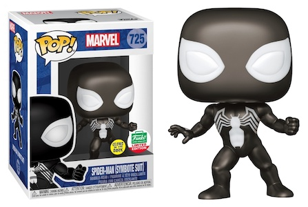 Ultimate Funko Pop Spider-Man Figures Checklist and Gallery 78