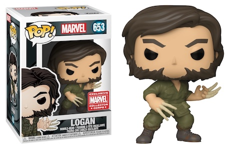 Ultimate Funko Pop Wolverine Figures Checklist and Gallery 18