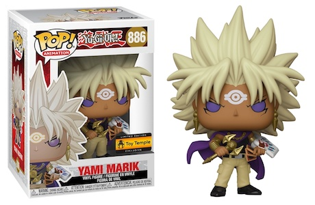Ultimate Funko Pop Yu-Gi-Oh! Figures Gallery and Checklist 14