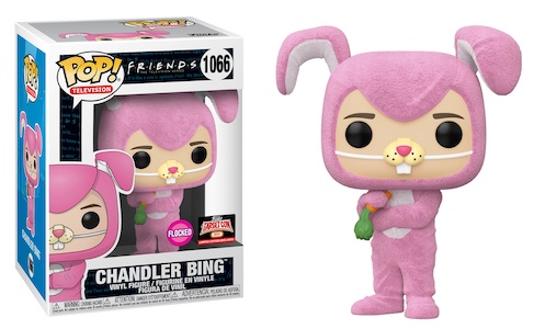 Ultimate Funko Pop Friends Figures Checklist and Gallery 19