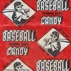1951 Topps Blue Backs Baseball Cards