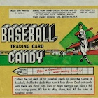 1951 Topps Connie Mack's All-Stars Baseball Cards