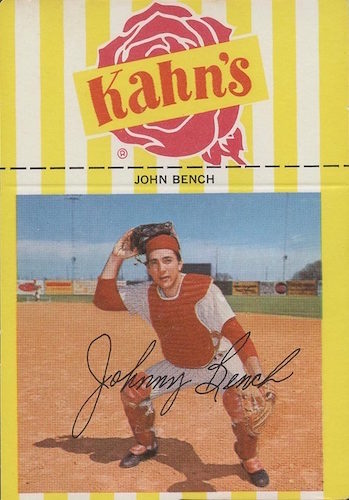 Top 1968 Baseball Cards to Collect 8