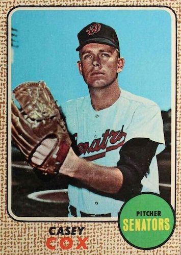Top 1968 Baseball Cards to Collect 2
