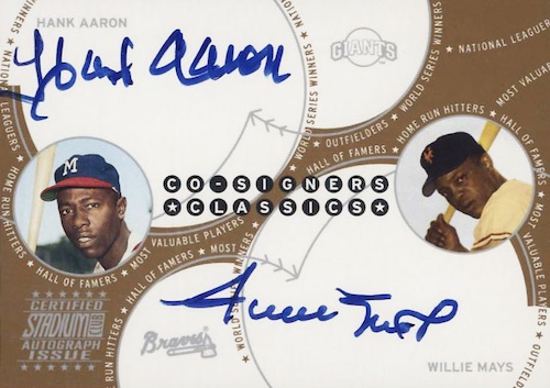 Hammertime! Top 10 Hank Aaron Cards 4
