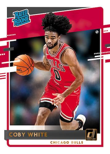 2020-21 Donruss Basketball Cards 3