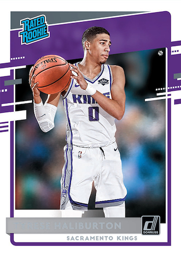 Top 2020-21 NBA Rookies Guide and Basketball Rookie Card Hot List 5