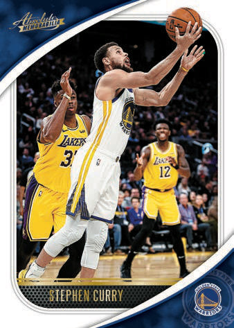 2020-21 Panini Absolute Memorabilia Basketball Cards 3