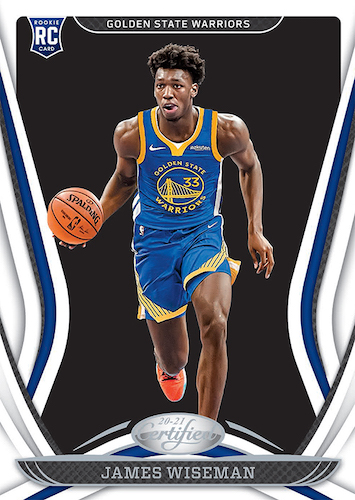 Top 2020-21 NBA Rookies Guide and Basketball Rookie Card Hot List 2
