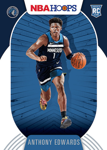 Top 2020-21 NBA Rookies Guide and Basketball Rookie Card Hot List 1