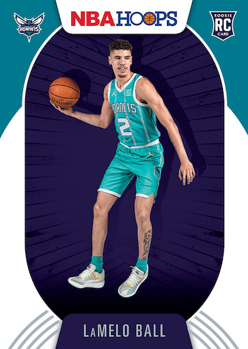 Top 2020-21 NBA Rookies Guide and Basketball Rookie Card Hot List 3
